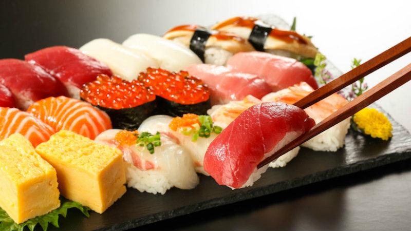 ซูชิ (Sushi)