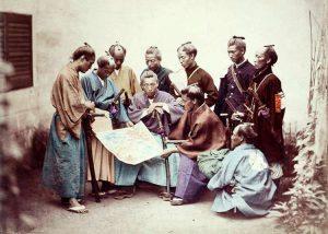 บุคคลสำคัญของญี่ปุ่น