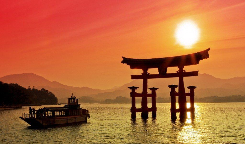 ฤดูร้อนของญี่ปุ่น
