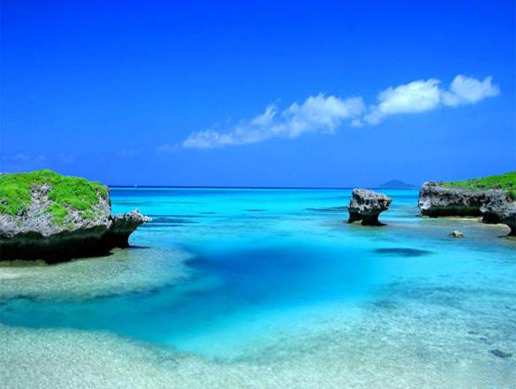 ภูมิภาคโอกินาว่า(Okinawa)