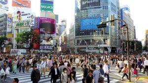 ญี่ปุ่นส่งเสริมท่องเที่ยวในประเทศ หลังยอดติดโควิดพุ่ง