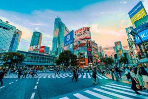 เสน่ห์ของประเทศญี่ปุ่น!!!
