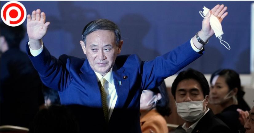 ผู้นำญี่ปุ่นจะทำงานร่วมกับนายโจ ไบเดนเพื่อความเป็นพันธมิตรที่แข็งแกร่งมากขึ้น
