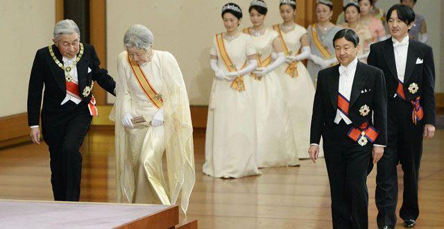 ราชวงศ์ญี่ปุ่น ลดสวมเครื่องประดับหรูงานปีใหม่ ขณะประชาชนเจอภัยเศรษฐกิจจากพิษโควิด