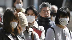 ญี่ปุ่นติดโควิดวันเดียวเกือบ 5,000 ราย จ่อประกาศภาวะฉุกเฉินอีก 3 จว.