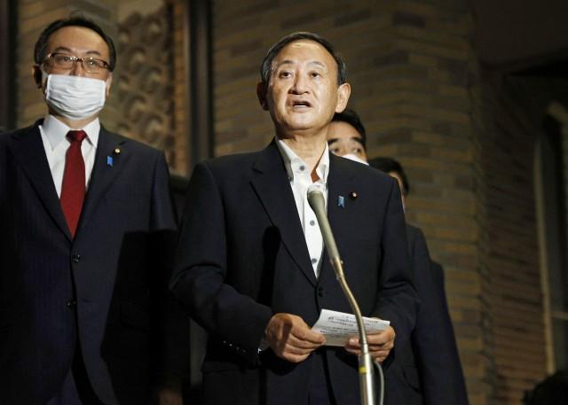ญี่ปุ่นและอังกฤษเห็นพ้องที่จะกระชับความสัมพันธ์ด้านความมั่นคง