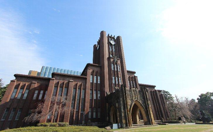 บัณฑิตวิทยาลัยในสังกัดมหาวิทยาลัยโตเกียวออกแถลงการณ์วิจารณ์ฮ่องกงที่จับกุมนักศึกษาของตน
