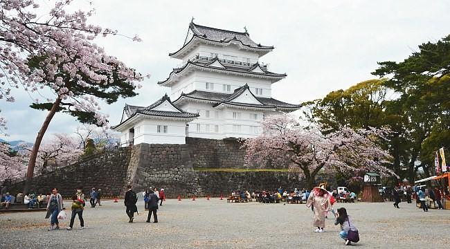 ตะลุย 10 สถานที่เที่ยวใกล้เมืองโตเกียว