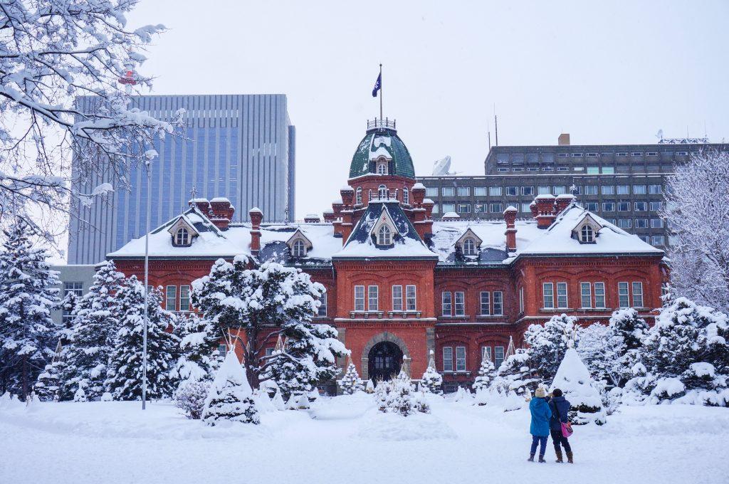 """เที่ยวญี่ปุ่นที่ไหนดี 5 สุดยอดเมืองน่าเที่ยวของ""""ญี่ปุ่น"""""""