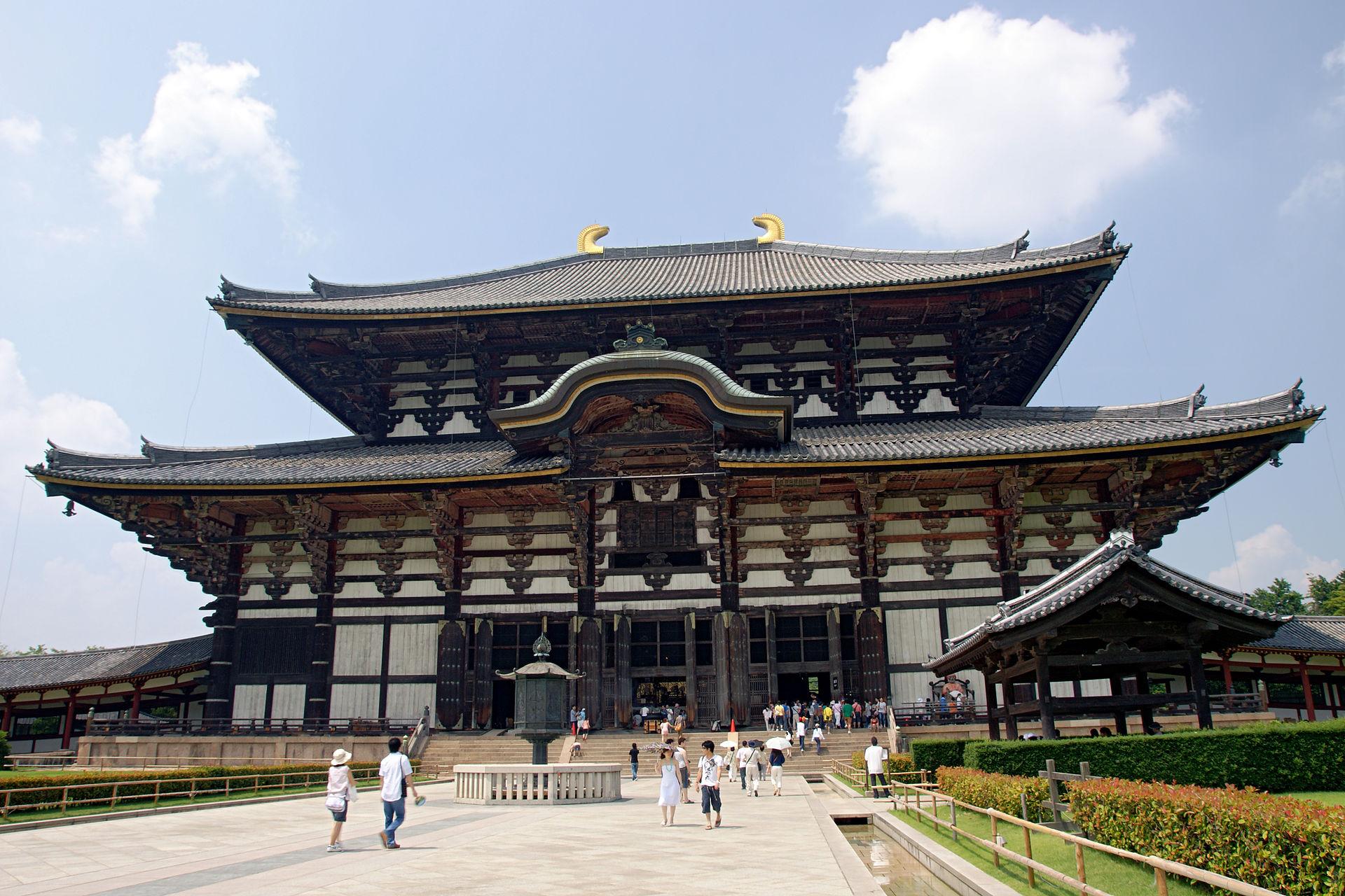 ท่องเที่ยวญี่ปุ่น 10 เมืองหลักที่ต้องไป